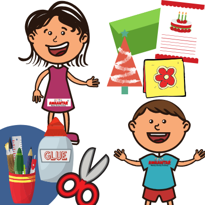 Craft Courses For Kids in Pune